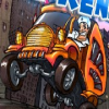 Ambulance Frenzy Online Arcade game