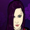 Amy Lees Goth Angel Online Miscellaneous game