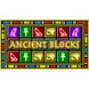 Ancient Blocks Online Puzzle game