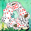 Ancient China Solitaire Online Miscellaneous game
