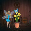 Angel Escape Online Puzzle game