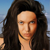 Angelina Jolie Makeover Online Girls game