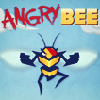Angry Bee Online Puzzle game