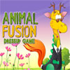 Animal Fusion Dressup Game Online Miscellaneous game