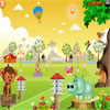 Animal Park Decor Online Puzzle game