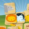 Animals Memory Online Puzzle game