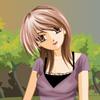 Anime Punk Girl Online Arcade game