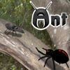 ANT Save the Aphids Online Action game