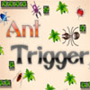 Ant Trigger Online Action game