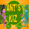 Ants Kiz Online Adventure game
