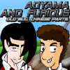 Aoyama And Furious Online Sports game