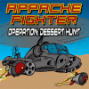 Apache Fighter Online Action game