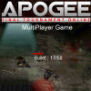 Apogee Online Shooting game