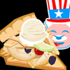 Apple Pie 4th of July Online Miscellaneous game