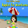 Apple Pie Wontons Online Miscellaneous game