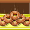 Apple Sauce Doughnuts Online Action game