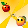 Apples Vs Mangoes Online Action game