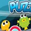 Aqua Fish Puzzle Online Puzzle game