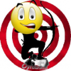 Archer Smiley Attack Online Shooting game