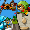 Archers Duty Online Strategy game