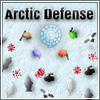 Arctic Defense Online Action game