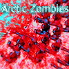 Arctic Zombies Online Arcade game
