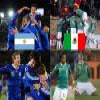 Argentina Mexico, Eighth finals, South Africa 2010 Puzzle Online Miscellaneous game