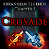 Arkandian Crusade Online Strategy game