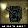 Armored Corps Online Action game