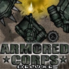 Armored Corps Deluxe Online Arcade game