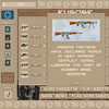 Arms Dealer Online Puzzle game