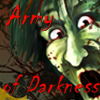 Army Of Darkness Online Strategy game