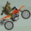 Army Rider Online Action game