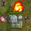 Artillery Defense Online Strategy game