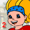 Ashas Adventure Part 2 The Magic Globe Online Puzzle game