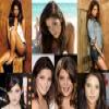 Ashley Greene Puzzle Online Puzzle game