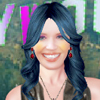 Ashley Scott Dress Up Online Action game