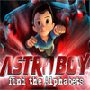 Astro Boy Find the Alphabets Online Puzzle game