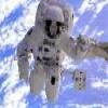 Astronaut 1 Puzzle Online Puzzle game