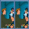 Atlantis Spot the Difference Online Puzzle game