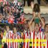 Atletico Madrid Champion 2010 UEFA Super Cup puzzle Online Puzzle game