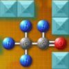 Atomix Online Puzzle game