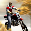 Autumn Bike Ride Online Sports game