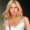 Avril Lavigne Celebrity Makeover Online Puzzle game