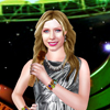 Avril Lavigne Popstar Dress Up Online Action game