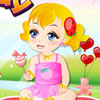 Baby Play With Toys Online Miscellaneous game