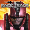 Back2Back Online Strategy game