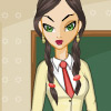 Back to School Fashion Online Girls game