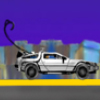 Back To The Future Clock Tower Scene Online Sports game