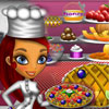 Bake Sweet Pies with Lisa Online Puzzle game